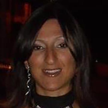 Maria Bartolone