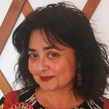 Laura Siracusano