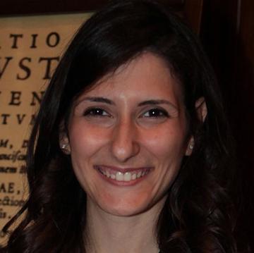 Elena Napoli