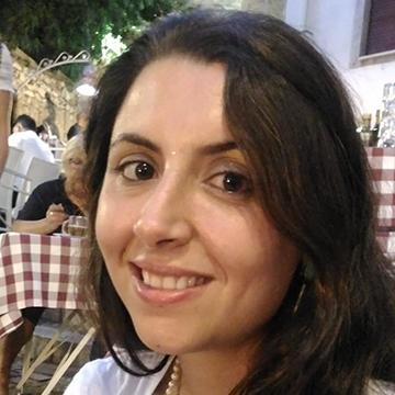 Valeria Smedile