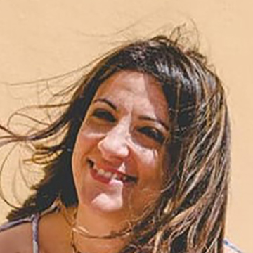Irene Berlinghieri