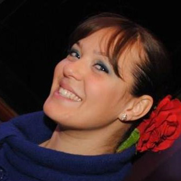 Daniela Gioé