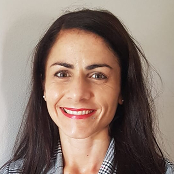 Maria Grazia Donato